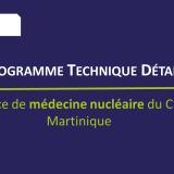 APSIS Santé élabore le Programme Technique Détaillé (PTD) d'un service de médecine nucléaire