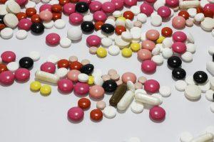 medicaments en vrac