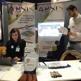 APSIS Santé exposant aux Journées d'Etude de la FHP-SSR à Bordeaux