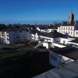 Débats au cœur de vents et marées pour l'Hôpital Intercommunal de la presqu'Ile de Guérande-Le Croisic