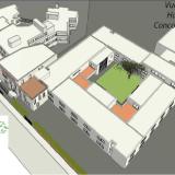 Des espaces de qualité pour les enfants et adolescents polyhandicapés du C.E.S.A.P. Le Poujal (94)